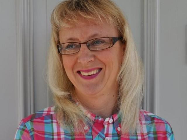 Elisabeth Axelsson är vår matinspiratör den 19/11