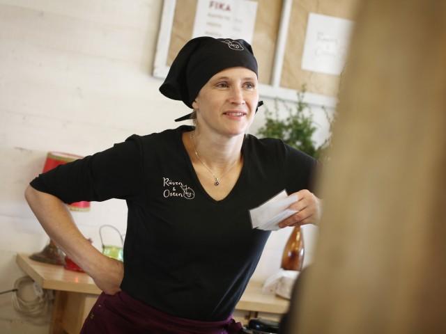 Lär dig mer om konsten att göra ost – Matilda Johansson inspirerar
