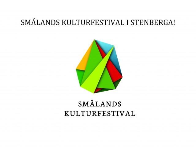 Smålands kulturfestival 30 oktober