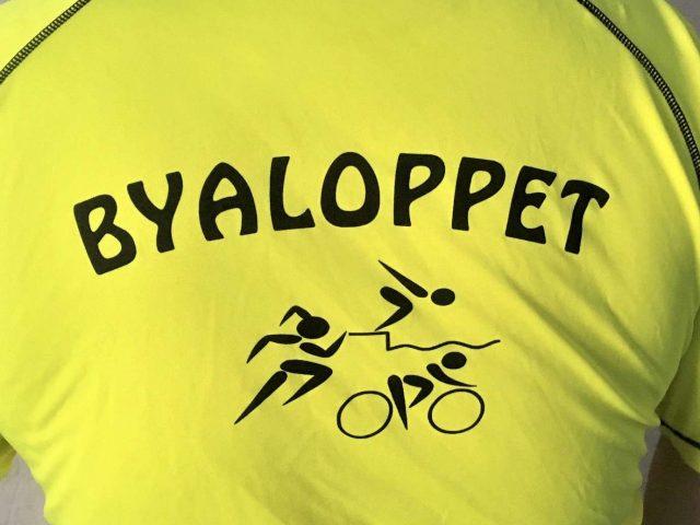 Dags för Byaloppet!