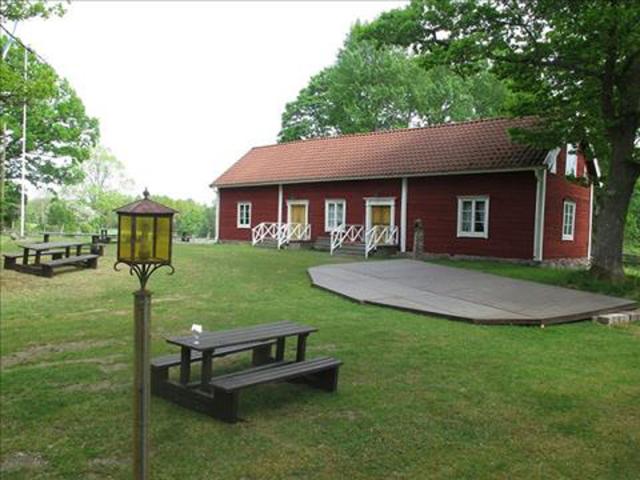 Nu kan du boka Stenberga hembygdsgård via oss