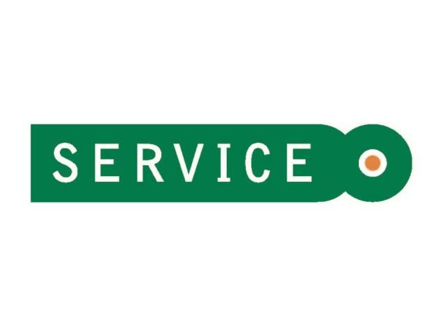 Vi är din servicepunkt